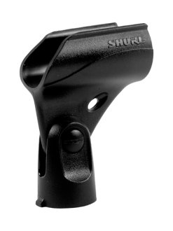 Shure A25D Microphone Clip