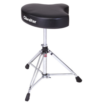 Gibraltar 6608 Motorcycle Drum Throne