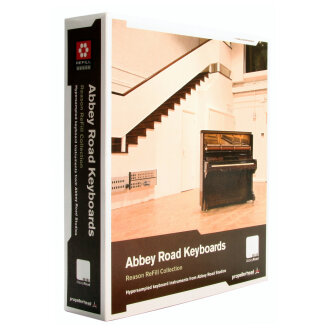 Propellerhead Abbey Road Collection