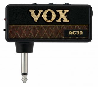 Vox amPlug Headphone Amplifier AC30