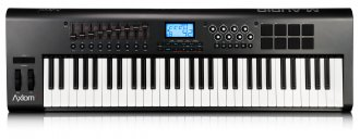 M-Audio Axiom 61II Keyboard Controller