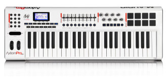 M-Audio Axiom Pro 49 Keyboard Controller