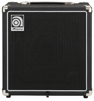 Ampeg BA-108 Bass Combo Amplifier