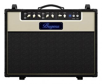 Bugera BC30-212 Guitar Combo Amplifier