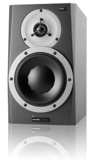 Dynaudio BM5A MKII Active Monitor