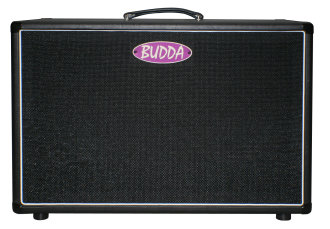 Budda 2x12 Guitar Speaker Cabinet