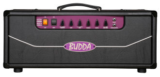 Budda Superdrive 18 Series II Amp Head
