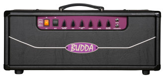 Budda Superdrive 30 Series II Amp Head