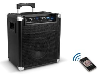 Ion Audio Blockrocker Bluetooth System