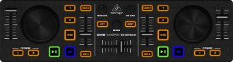 Behringer CMD MICRO DJ Controller