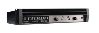 Crown Macro-Tech 12000i Power Amplifier
