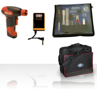 CruzTOOLS Guitar Tech Pack