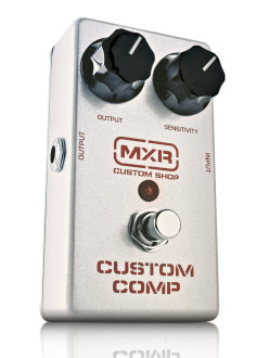MXR CSP-202 Custom Comp Compressor
