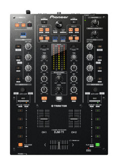 Pioneer DJM-T1 Digital DJ Mixer