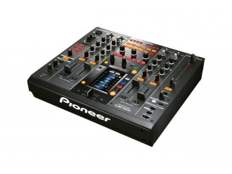 Pioneer DJM2000 4-Channel DJ Mixer