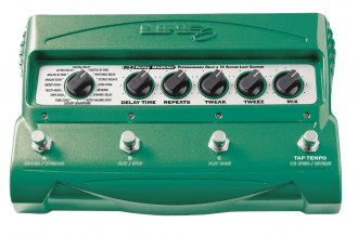 Line 6 DL4 Delay Modeler Pedal