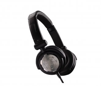 Denon DN-HP500 Pro DJ Headphones