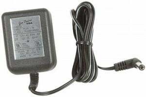 Dunlop ECB05 12VDC Power Supply for Ace
