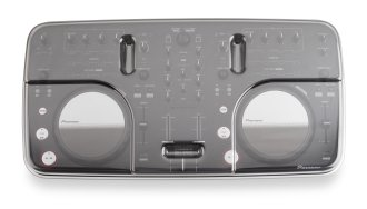 DeckSaver Pioneer DDJ Ergo Cover