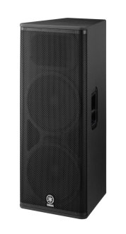 Yamaha DSR-215 Active PA Speaker