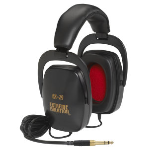 Direct Sound Extreme Isolation Phones