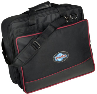 World Tour Deluxe Padded Bag for Zoom H2