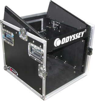 Odyssey Flight Zone Combo Rack