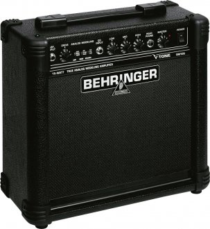 Behringer GM108 V-Tone Modeling Amp