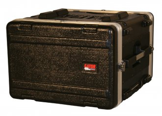Gator GRR-6PLUS Lockable Rolling Rack