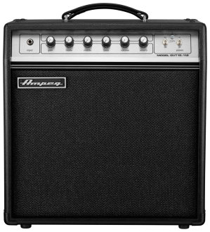 Ampeg GVT15-112 Guitar Combo Amplifier