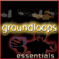 PLP Groundloops Downtempo Loops