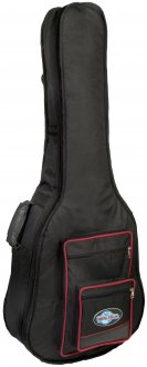 World Tour Deluxe 20mm Bass Gig Bag
