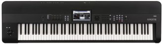 Korg Krome-88 Keyboard Workstation