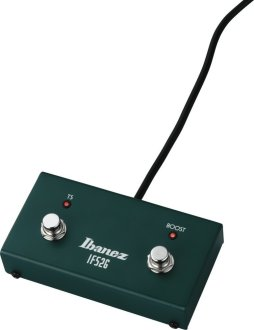 Ibanez IFS2G 2-Button LED Footswitch