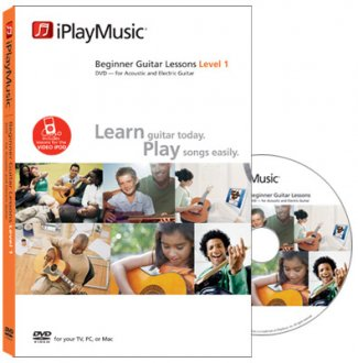 iPlayMusic Guitar Lessons Level 1 Video