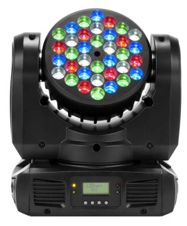American DJ Inno Color Beam LED Light