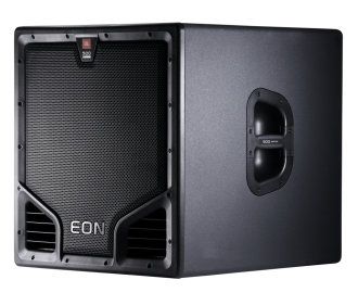 JBL EON 518S Powered Subwoofer
