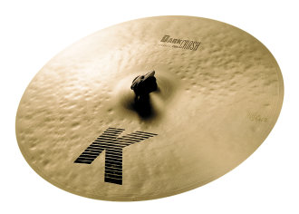 Zildjian K Series Dark Crash Cymbal