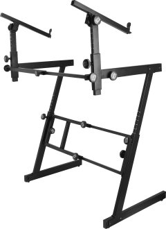 OnStage KS7365EJ Z-Style Keyboard Stand