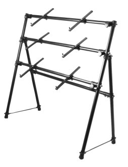 On Stage KS7903 A Frame Keyboard Stand