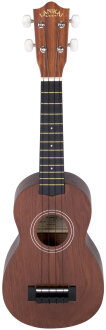 Lanikai LU11 Standard Nato Ukulele