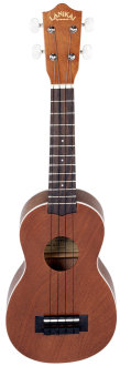 Lanikai LU21 Rosewood Nato Ukulele