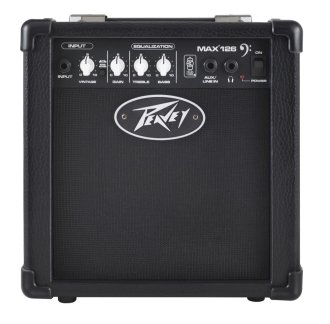 Peavey MAX 126 II Bass Combo Amplifier