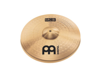 Meinl MCS Medium Hi-Hat