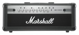 Marshall MG100HCFX Guitar Amp Head