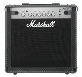 Marshall MG15CFR Carbon Fiber Combo Ap