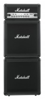 Marshall MG15CFXMS Carbon Fiber Amp