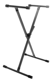 On-Stage KS8390X Single-X Keyboard Stand