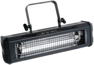 American DJ Mega Flash DMX Strobe
