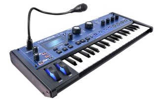 Novation MiniNova Compact Keyboard Synth